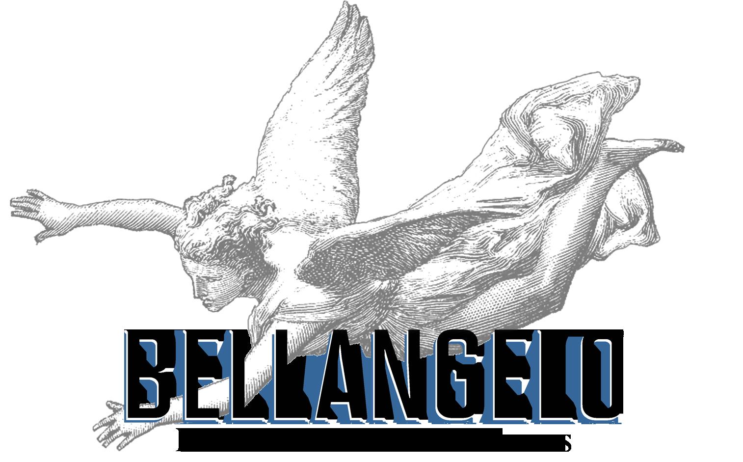 BellangeloLogowAngel