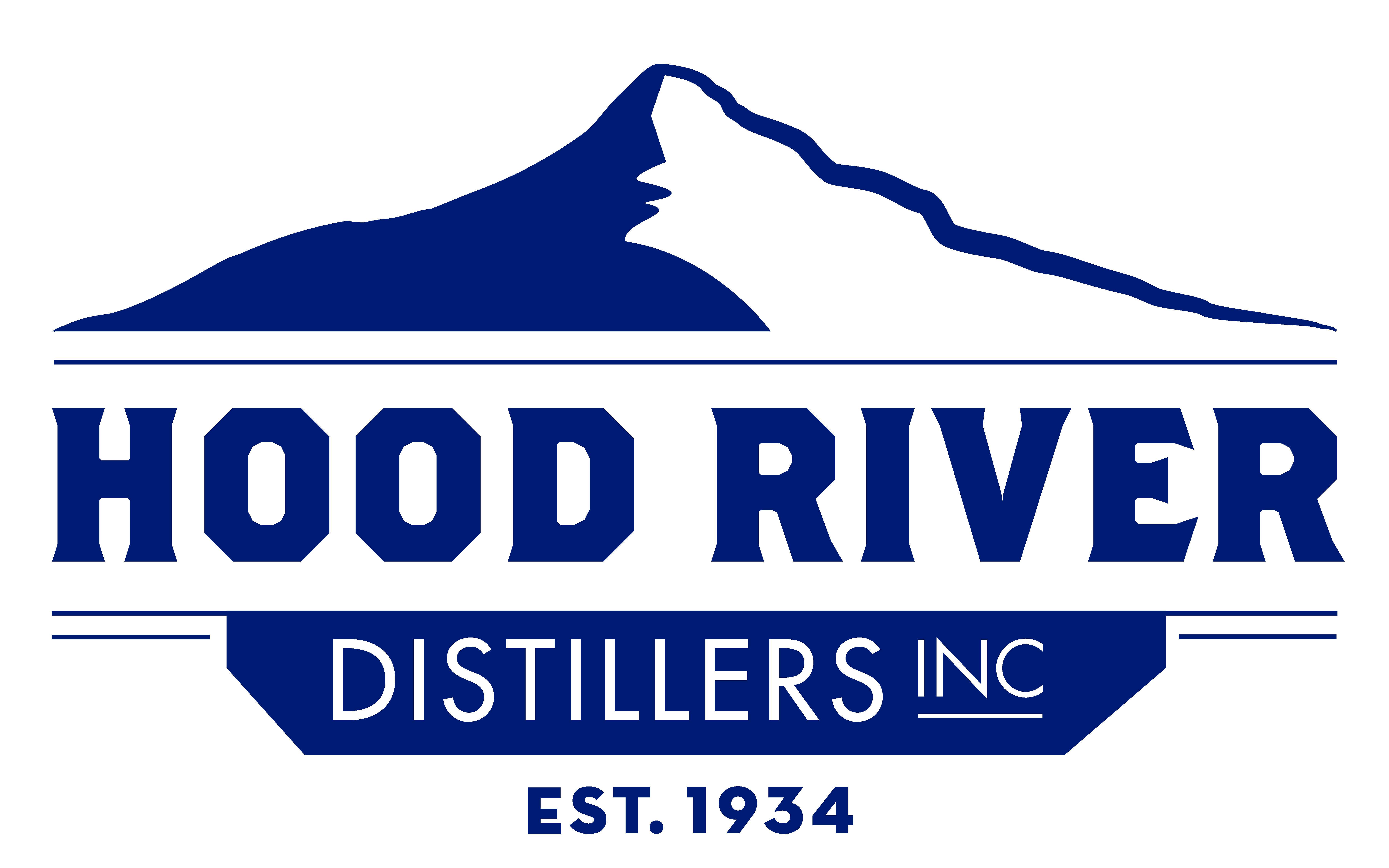Hood River Logo