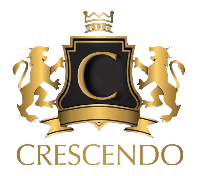 NEW CRESCENDO LOGO