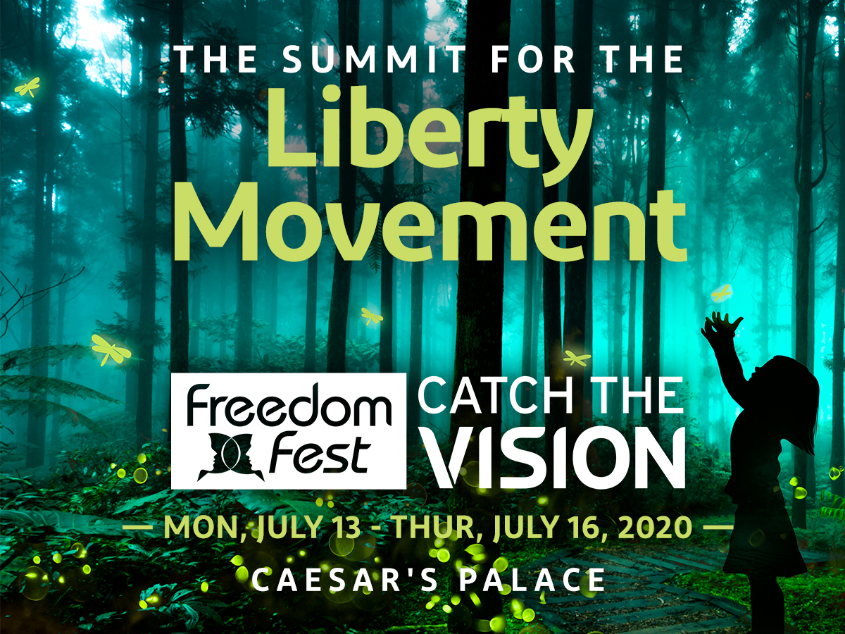 FreedomFest 2020