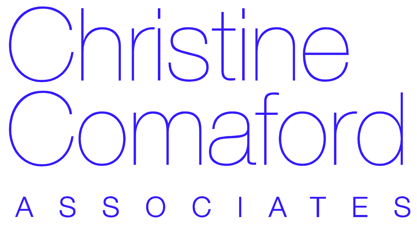 Christine Comaford Logo