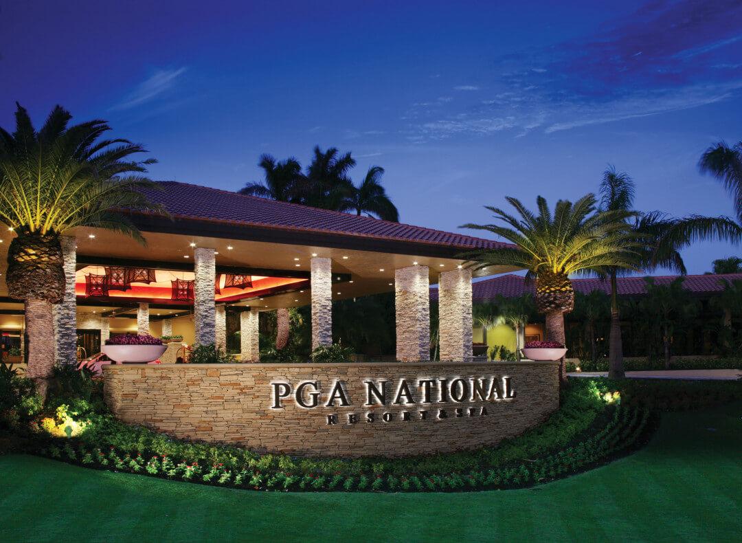 PGA Resort 2