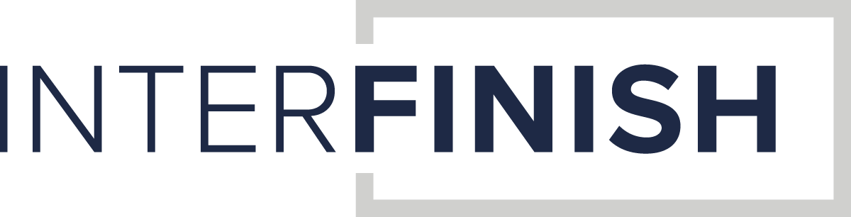 Interfinish Logo