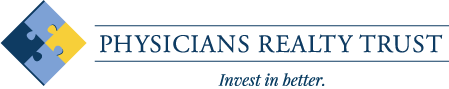Physicians-Realty-Trust