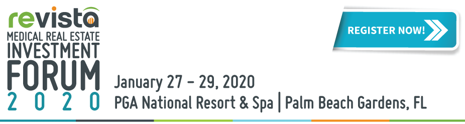 2020 Medical Real Estate Investment Forum