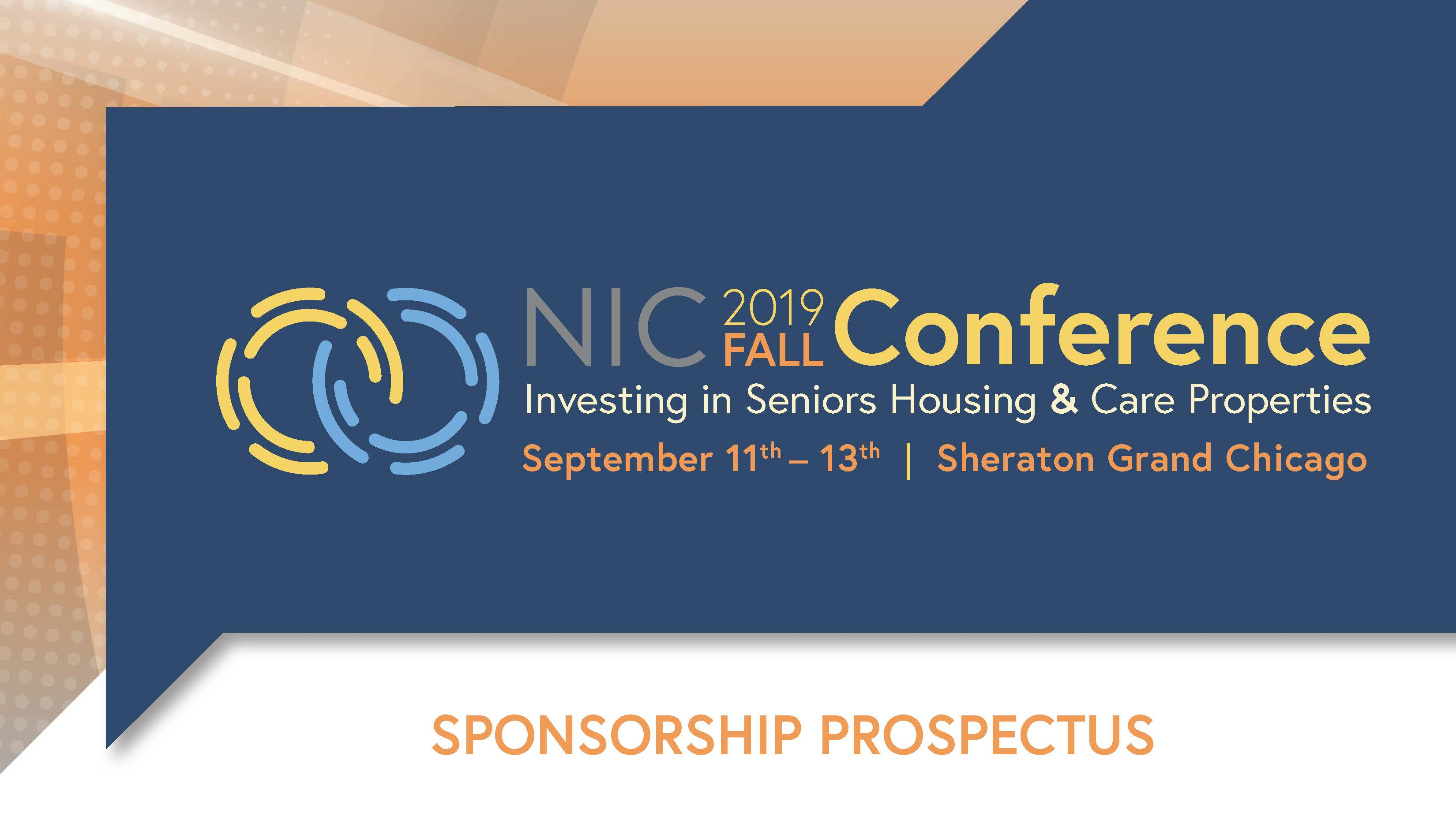 2017 Fall Conference Sponsorship Prospectus Cover