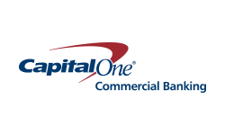 Capital One - Networking Reception, Escalator Clings