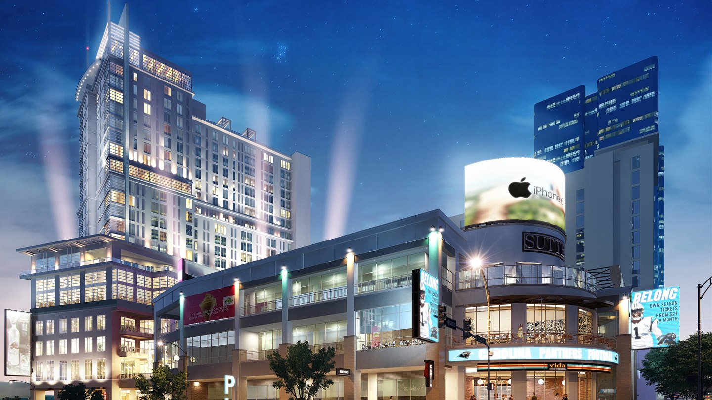 AC Hotel Charlotte City Center