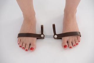 Foot Loop 1
