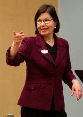 Margaret Marcuson
