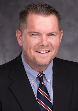 Michael Clare