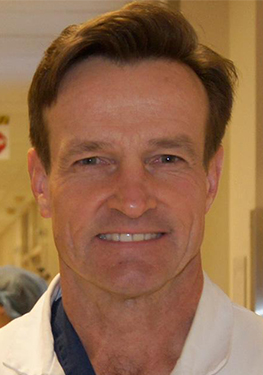 Eric Woodard