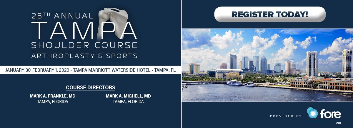 Tampa Shoulder 2020 Web Banner - WP Register NEW