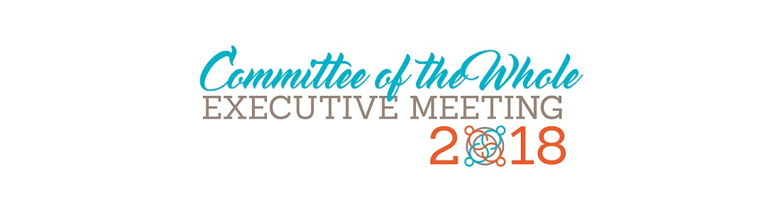 Committee of the Whole Executive Meeting