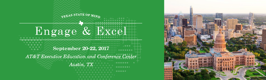 Engage and Excel 2017