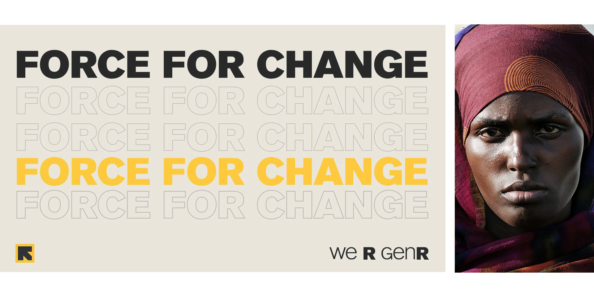 GenR: Dallas Force For Change I Am Not A Weapon Exhibition