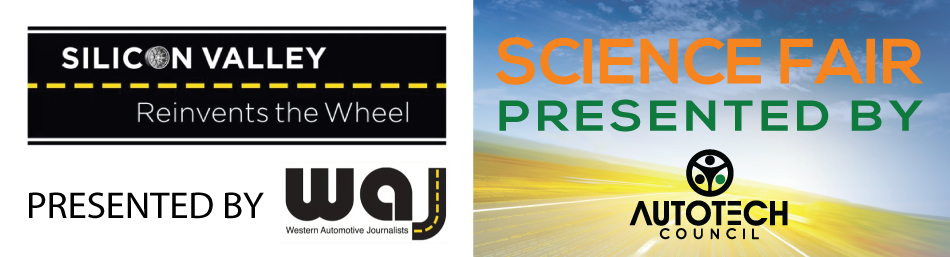 Silicon Valley Reinvents the Wheel & Autotech Council Science Fair