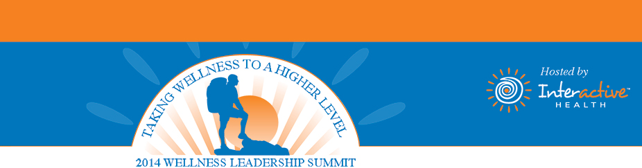 2014 Wellness Leadership Summit
