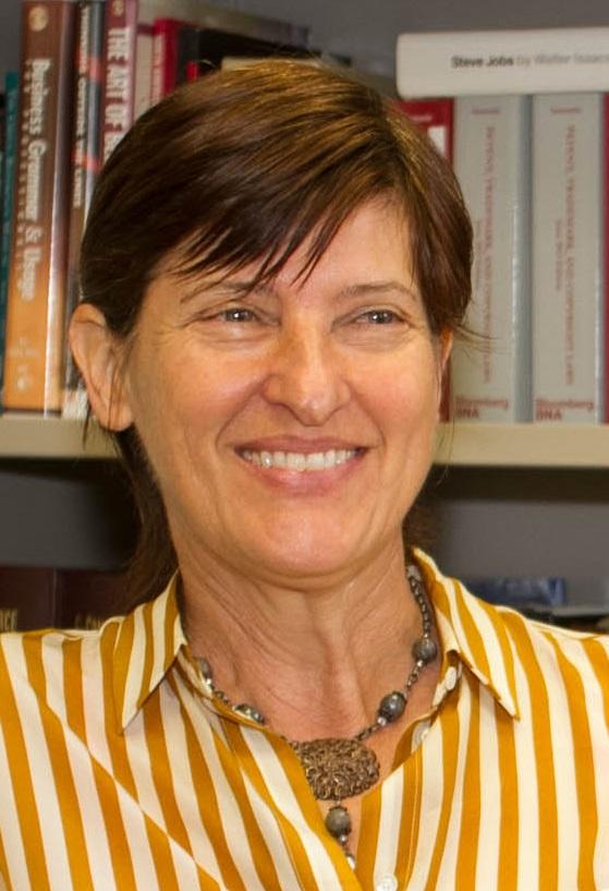 Annemarie Meike FW DRC