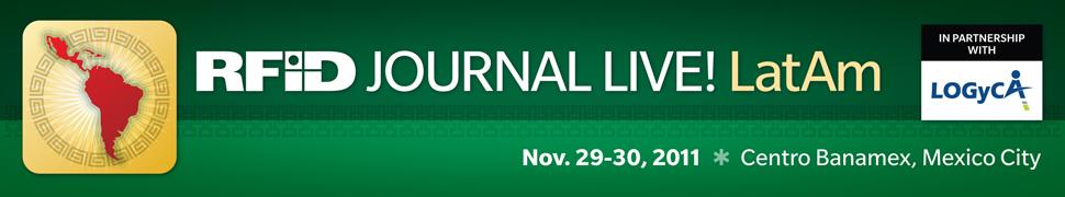 RFID Journal LIVE! LatAm 2011