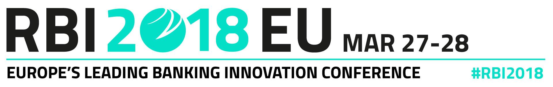 3rd annual RBI EU 2018