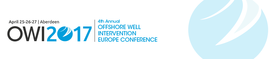 4th Offshore Well Intervention Conference, EU