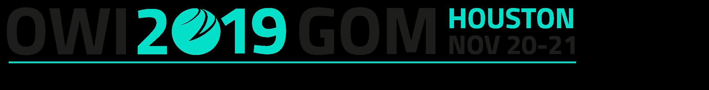 OWI GOM 2019