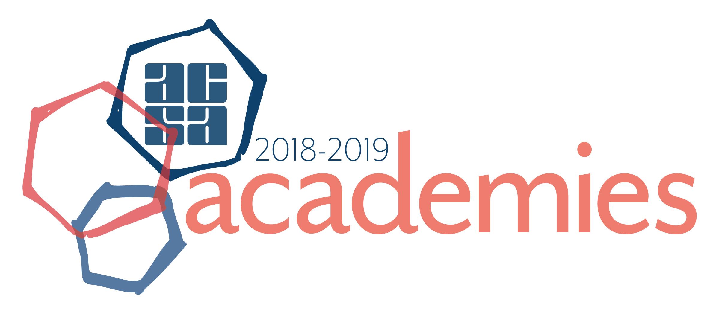 2018-19 ACSA Academies