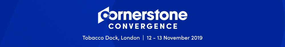 Convergence EMEA 2019