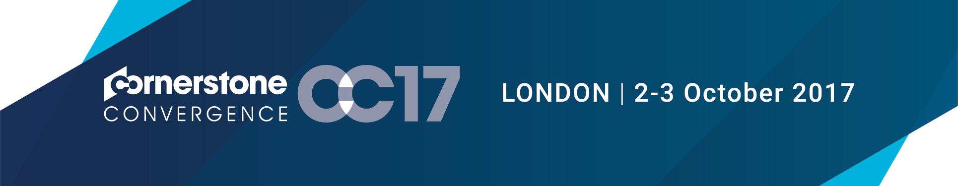 Convergence EMEA 2017