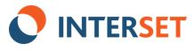 Interset logo