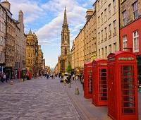 Edinburgh Scotland.1