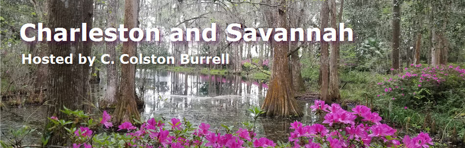 Spring Gardens of Charleston and Savannah