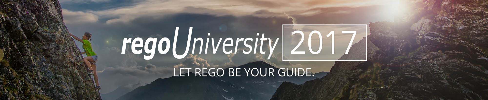 Rego University 2017