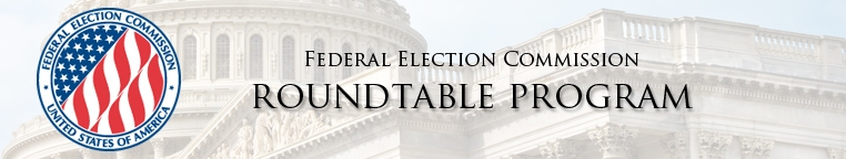FEC 2014 Pre-Election Communications Roundtable/Webinar