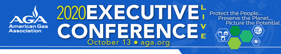 2020 Virtual AGA Executive Conference