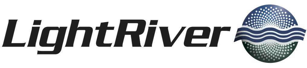 LightRiver_Main Logo