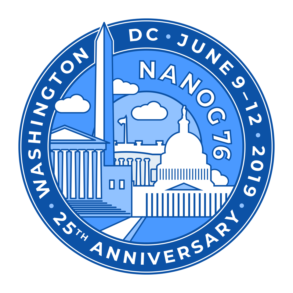 N76 WashDC Logo