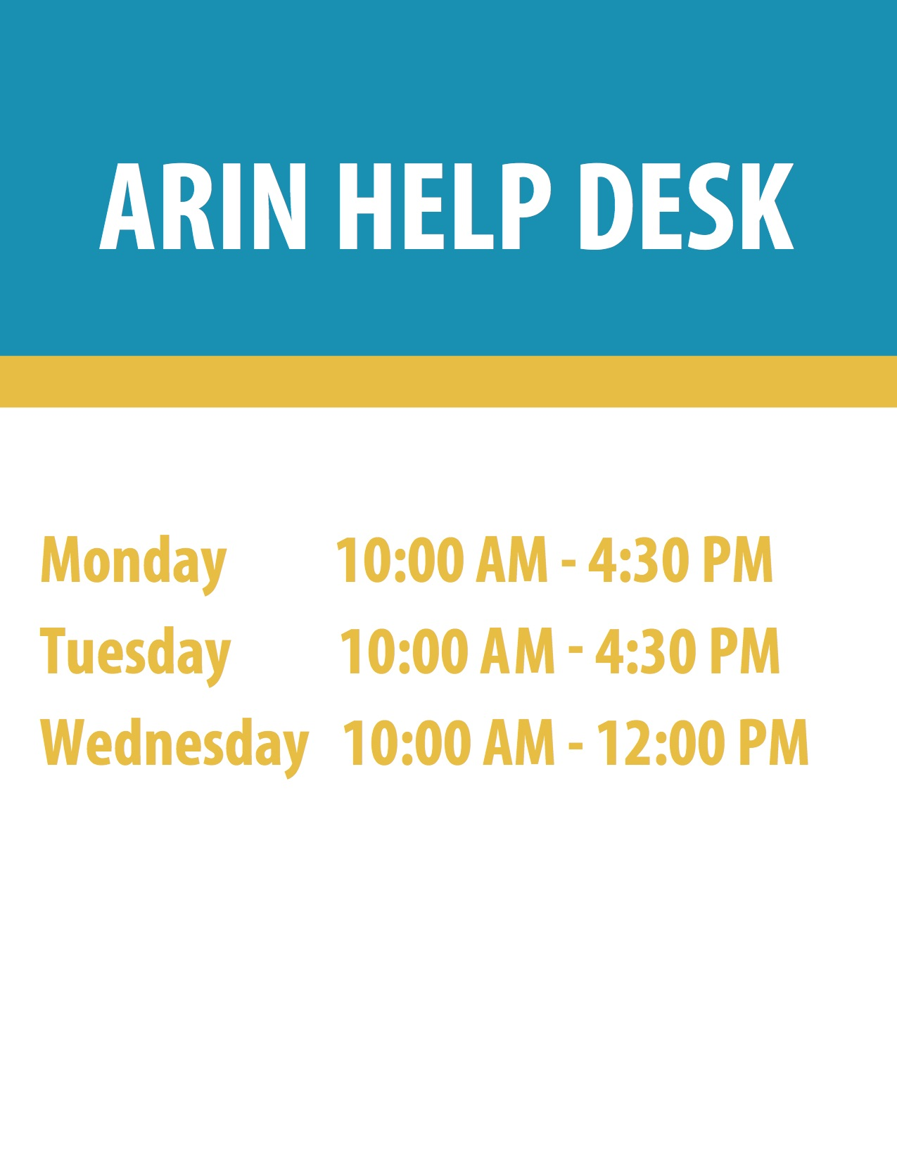 PPC_HelpDesk_Hours