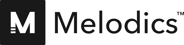 melodics-logo-black