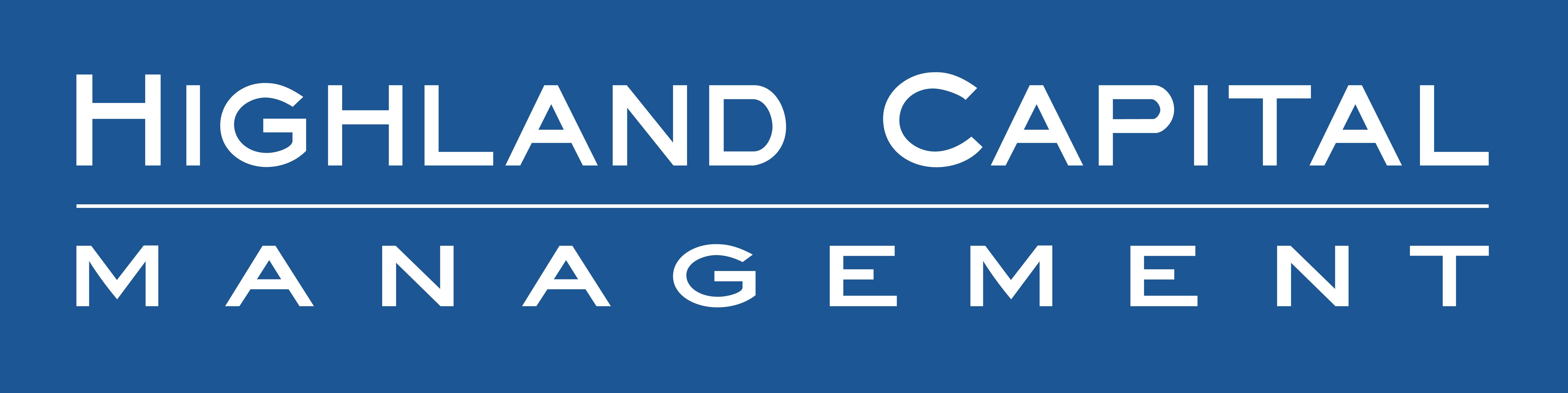 Highland Capital Management Logo 1200