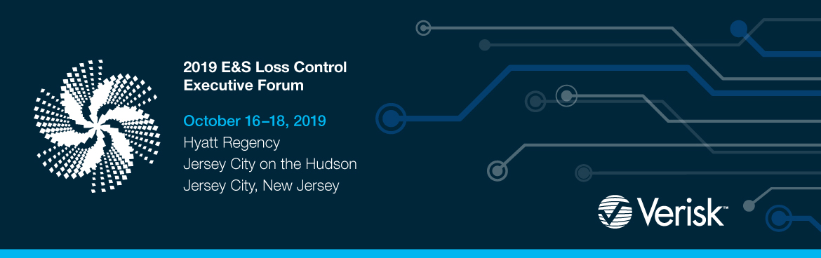 2019 E&S Loss Control Executive Forum