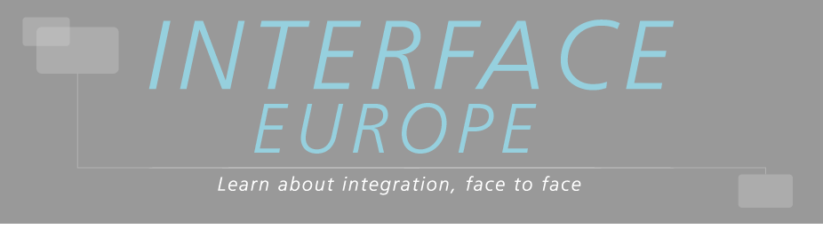 Interface Europe 2015