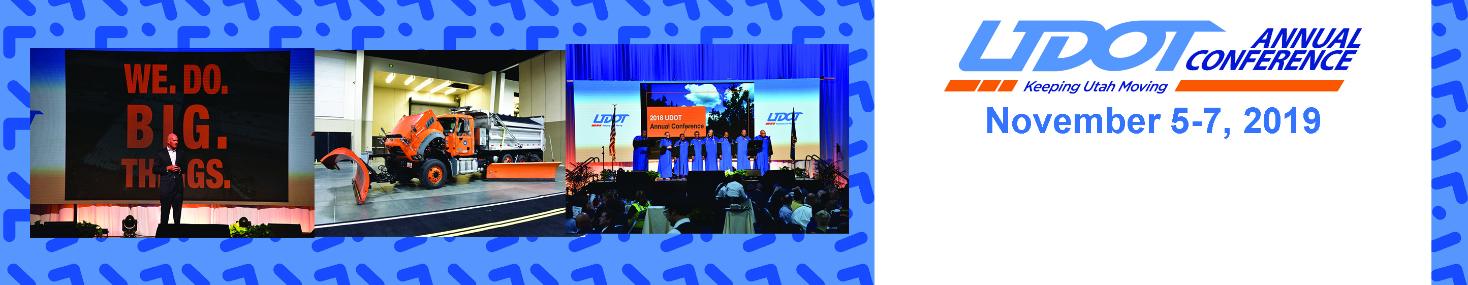 UDOT Annual Conference 2019