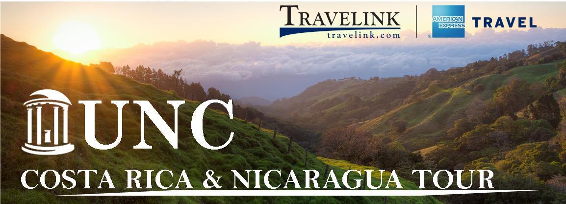 DK#37078 - UNC Costa Rica & Nicaragua