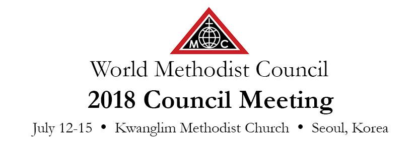 2018 WM Council Meeting, Seoul