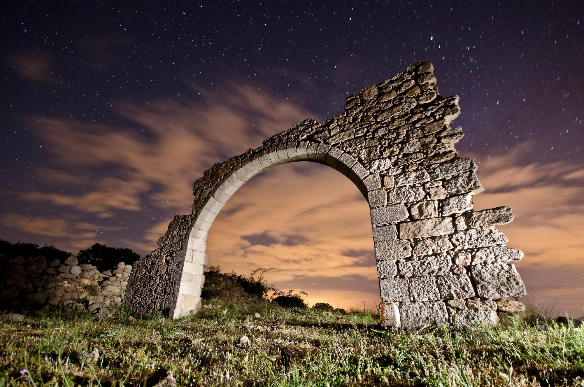 Arch Flickr luis Fernandex
