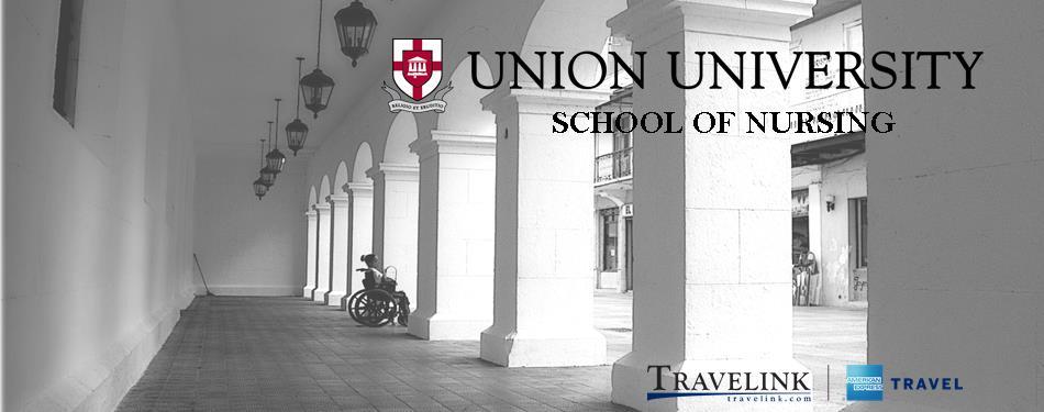 Union University School of Nursing - Harden Group (DK#37063)