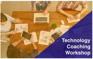 Tech Coaching WK