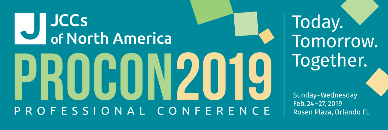 Professional Conference 2019